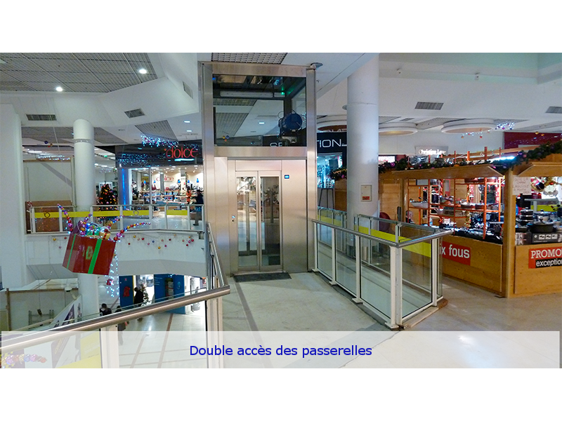 Centre Commercial O'PARINOR